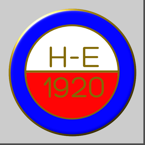 Logo des BC Heros Eintracht von 1920