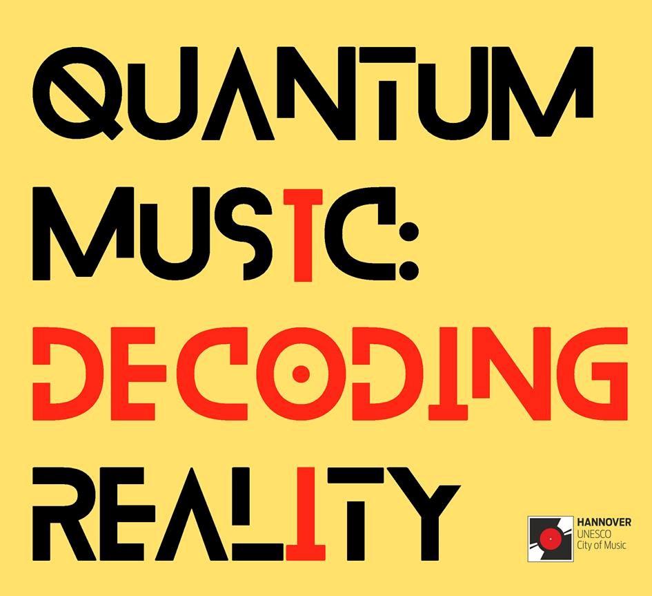 Logo Quantum Music